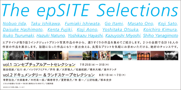 The epSITE Selections DM2
